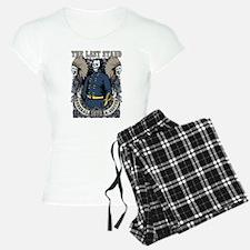 The Last Stand Pajamas