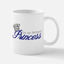 I'm an Airman's Princess Mug