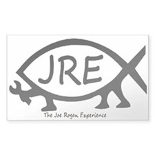 JRE Decal