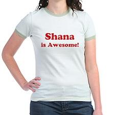Shana is Awesome T