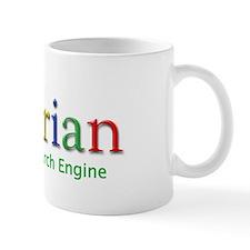 Librarian Small Mug