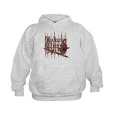 For Blood and Glory Hoodie