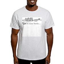 somanybooks T-Shirt