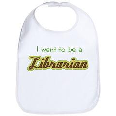 Librarian (Script) Bib