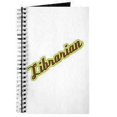 Librarian (Script) Journal