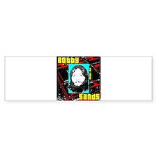 Bobby Sands Bumper Bumper Bumper Sticker