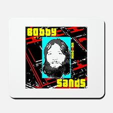 Bobby Sands Mousepad