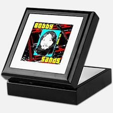 Bobby Sands Keepsake Box