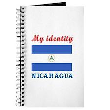 My Identity Nicaragua Journal