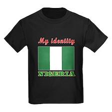 My Identity Nigeria T