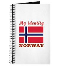 My Identity Norway Journal