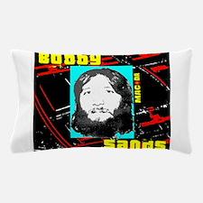 bby t Pillow Case