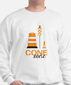 Cone Zone Sweatshirt