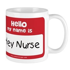Cute Nursing graduation Mug