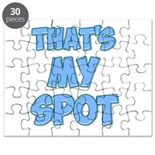 Thats My Spot 1 Puzzle
