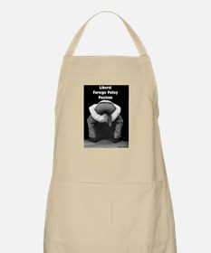 Liberal Foreign Policy Apron