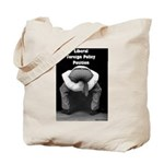 Liberal Foreign Policy Tote Bag