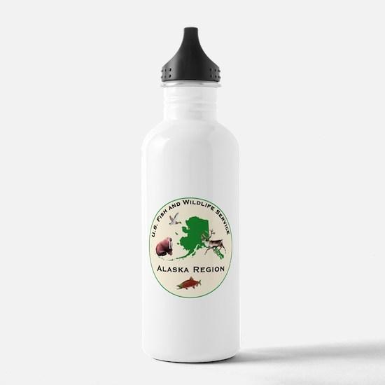 ROAR Patch Water Bottle