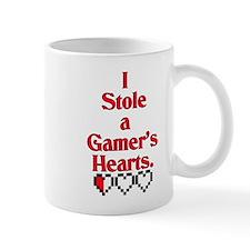 Heart Stealer Mugs