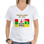 Wicked Coffee Mr. Jim T-Shirt