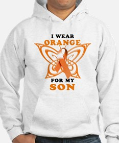 I Wear Orange for my Son Hoodie