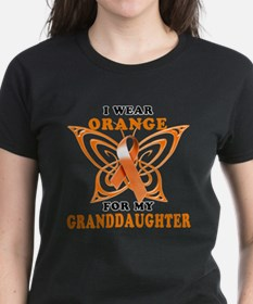 I Wear Orange for my Granddaughter T-Shirt