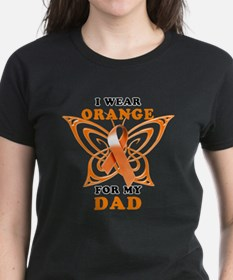 I Wear Orange for my Dad T-Shirt