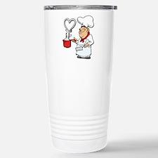 Cooking up Love Travel Mug