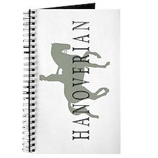 Piaffe Hanoverian Journal