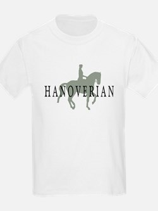 Piaffe Hanoverian Kids T-Shirt