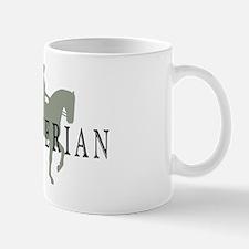 Piaffe Hanoverian Mug