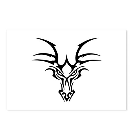 celtic fire dragon symbol
