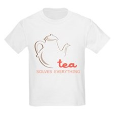 Solves Everything T-Shirt