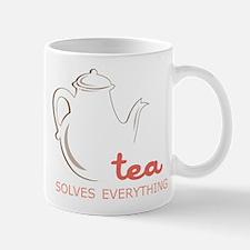 Solves Everything Mug