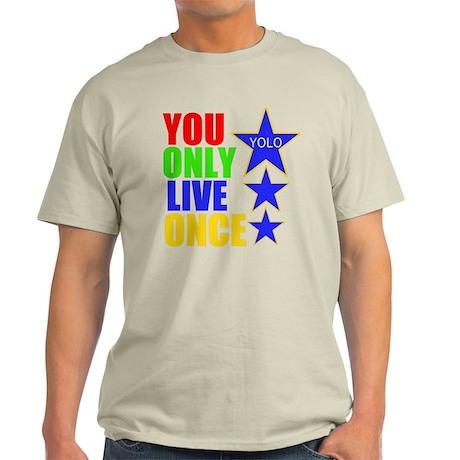 Star yolo T-Shirt