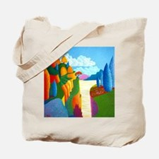 Tote Bag<BR>2 NEW MEXICO LANSCAPES