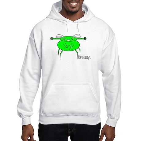 LINDSEY Hooded Sweatshirt