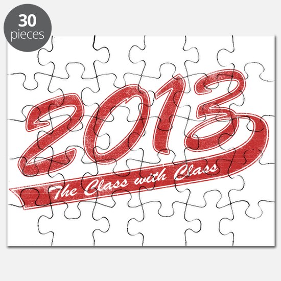 The Class with Class Puzzle