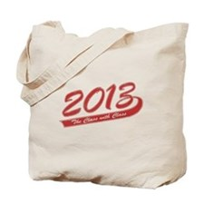 The Class with Class Tote Bag