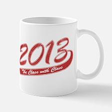 The Class with Class Mug