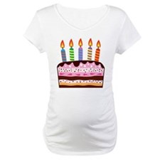 Birthday Cake Shirt