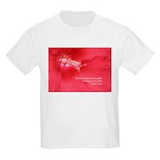 Dalai Lama Quote: Be kind. T-Shirt