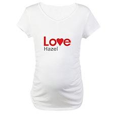 I Love Hazel Shirt