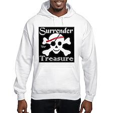 Surrender Your Treasure Hoodie