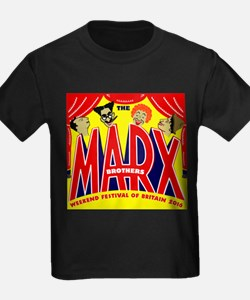 Marx Brothers Festival 2016 T-Shirt