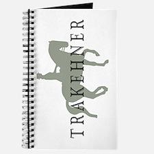 Piaffe - Trakehner Journal