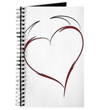 Heart with Horns Journal