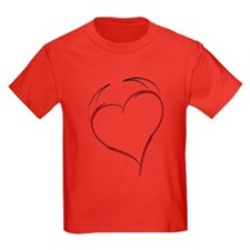 Heart with Horns T