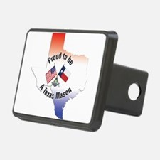 Texas Freemasons Hitch Cover