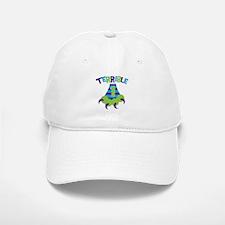 Terrible 1 Monster Baseball Baseball Cap